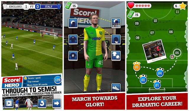 score hero cheats unlimited energy