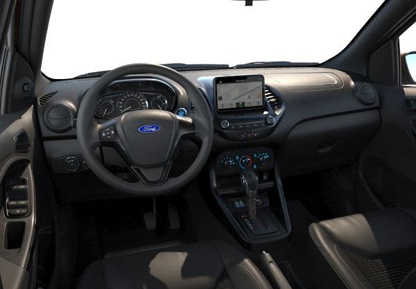 Nuevo Ford Ka 2019 Argentina