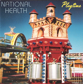 National Health - 2001 - Playtime