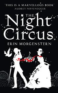 News: O Circo da Noite , de Erin Morgenstern. 13