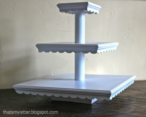 Tiered Cake Stand Michaels