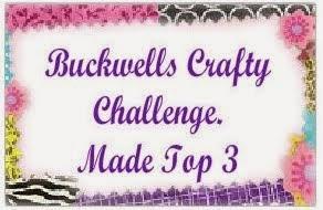 http://buckwellscraftychallenge.blogspot.co.uk/