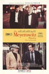 Imagem Os Meyerowitz: Família Não se Escolhe (Histórias Novas e Selecionadas) - Dublado