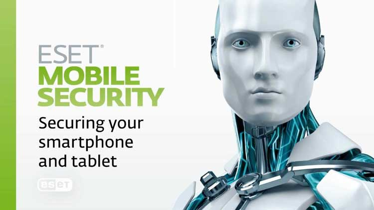 ESET Mobile Security for Android : 2-Yr Subscription - 66% Off $10 Only