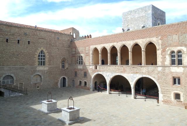 Palau dels Reis de Mallorca