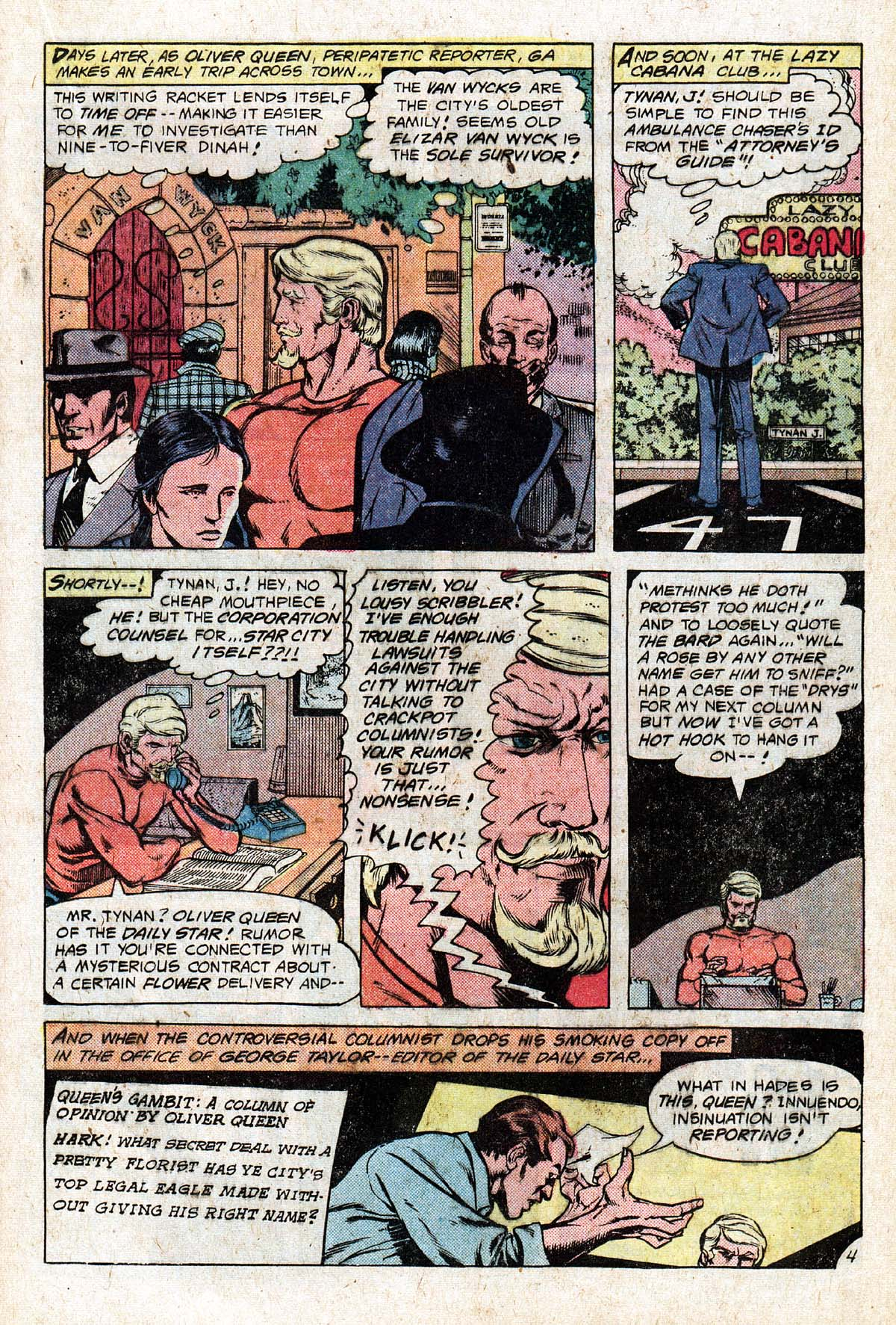 Read online World's Finest Comics comic -  Issue #265 - 23