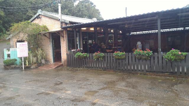 【桃園龜山美食】春天農場,除了美食餐廳還可以烤肉,還有蕃薯藤生機專賣店