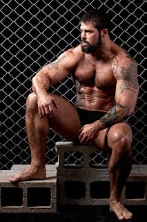 steroids in men
