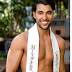 Victor Haro Caballero is Mister Grand International SPAIN 2017