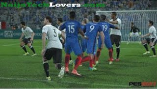 pes 2016 iso attack