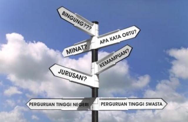 Daftar Jurusan Kuliah Lengkap Beserta Pekerjaannya Setelah Lulus