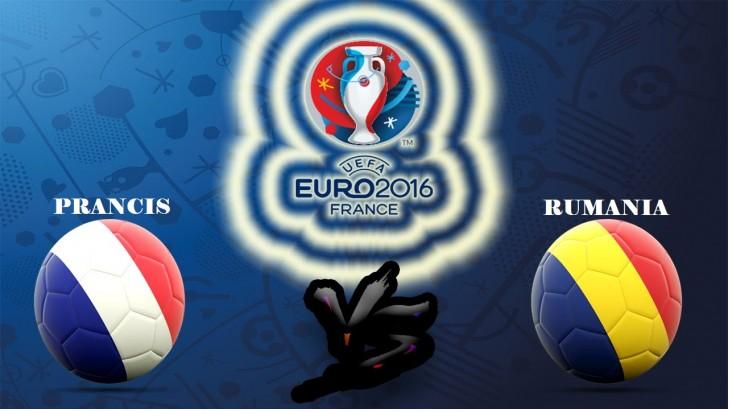 Prancis vs Rumania Prediksi pertandingan