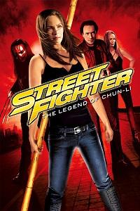 Watch Street Fighter: The Legend of Chun-Li Online Free in HD