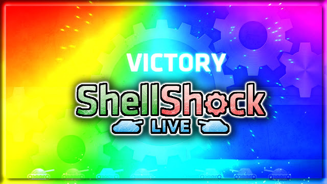 SHELLSHOCK LIVE! (SHADOW'S FIRST EVER WIN!)