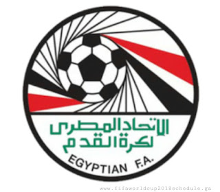 Egypt fifa world cup 2018 Russia