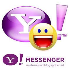 transaksi yahoo messenger