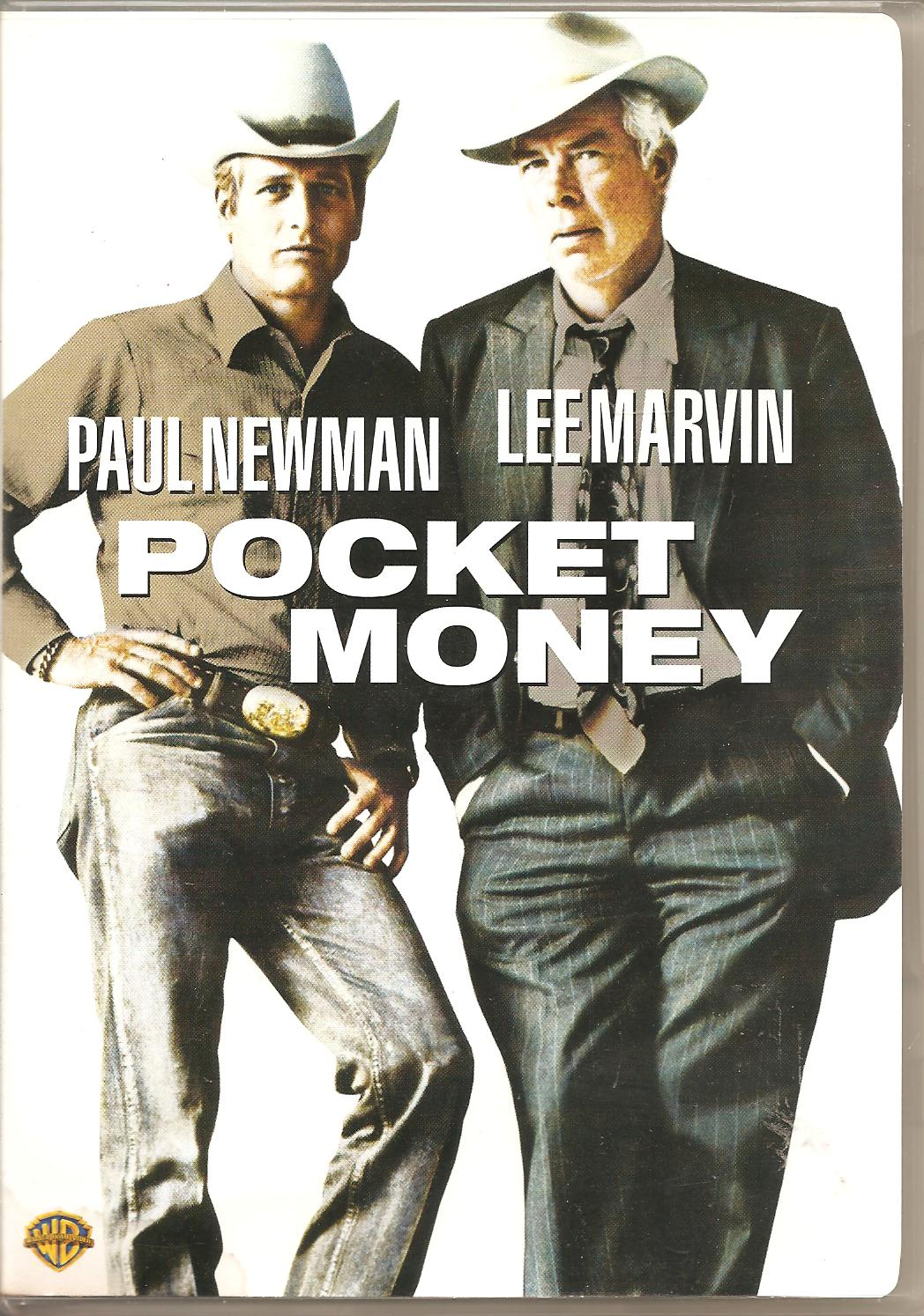 Schuster At The Movies Pocket Money 1972