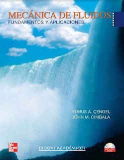 Descargar libros gratis pdf sin registrarse Mecanica de Fluidos Fundamentos y Aplicaciones