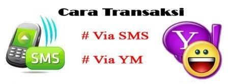 Format Transaksi Thalita Reload Pulsa Murah Payment PPOB Resmi