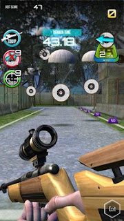 Update Shooting king mod apk download