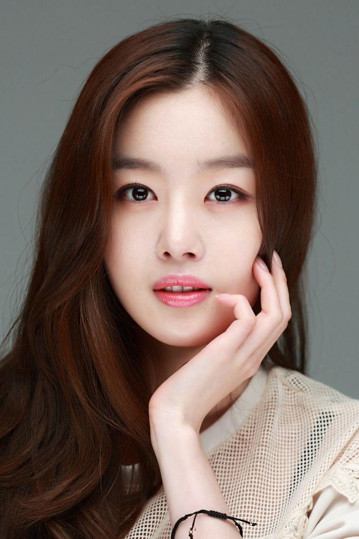 korean-female