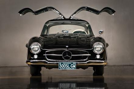 """Những dòng ôtô """"sống dai"""" nhất thế giới xe"""