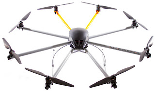 Allied-Drones-HornetCam-F8-Multirotor