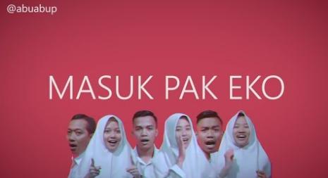Putih Abu Abu, Lagu Cover, 2018, Download Lagu Putih Abu Abu Masuk Pak Eko Mp3 Mp4 (Cover Terbaik 2018)