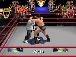 Download WWF WrestleMania 2000 N64 For PC ZGAS-PC - ZGAS-PC