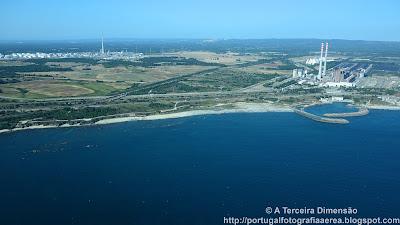 Praia da Costa da Galé