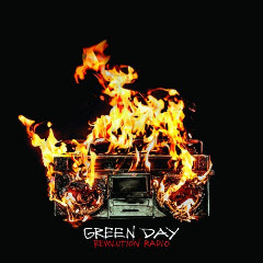 Download Lagu Green Day – Revolution Radio Full Album (2016)