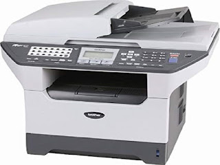 Image Brother MFC-8870DW Printer Driver