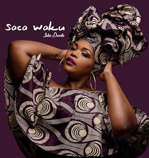 Júlia Duarte - Saca Waku (Afro)