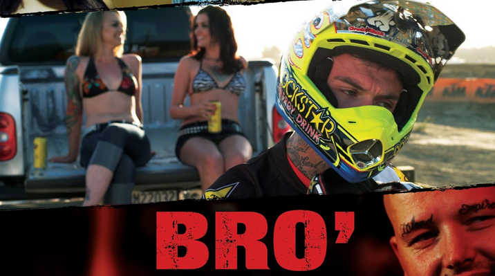 Watch And Download Movie Bro 2012 DVDRip