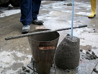 waterproofing integral pada beton