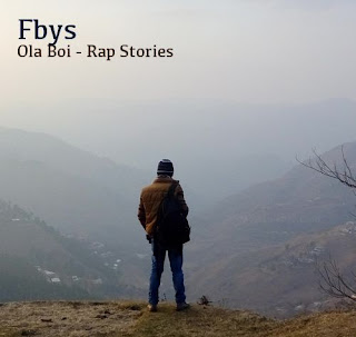 MUSIC ALERT!!! Olaboi - Rap Stories