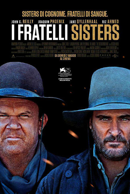I Fratelli Sisters Audiard
