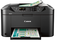 Canon MAXIFY MB2710 drivers