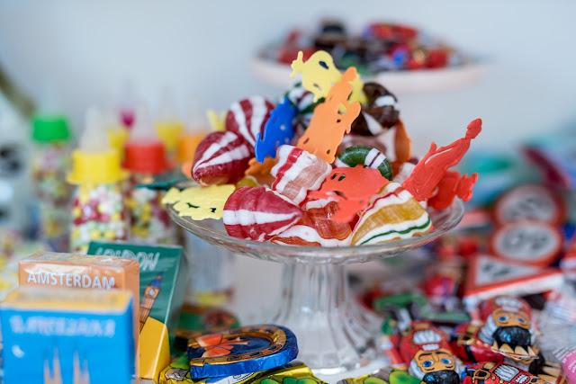 Gutschein über 50 Euro von World of Sweets