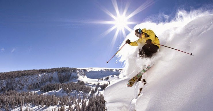 Ski Season North Island Nz