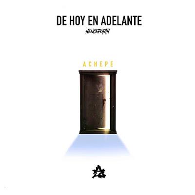 Achepe - HenceForth