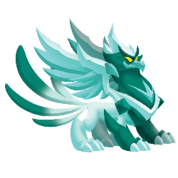 WinterPhoenix Dragon