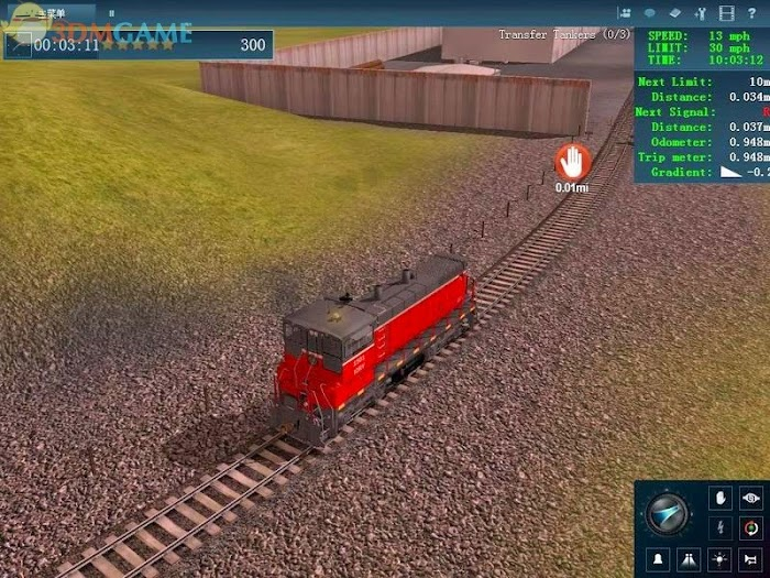 Trainz A New Era 圖文全攻略