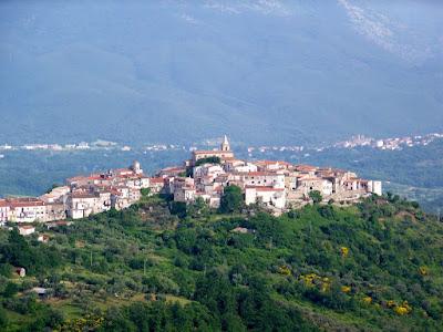Fornelli Borgo del Molise