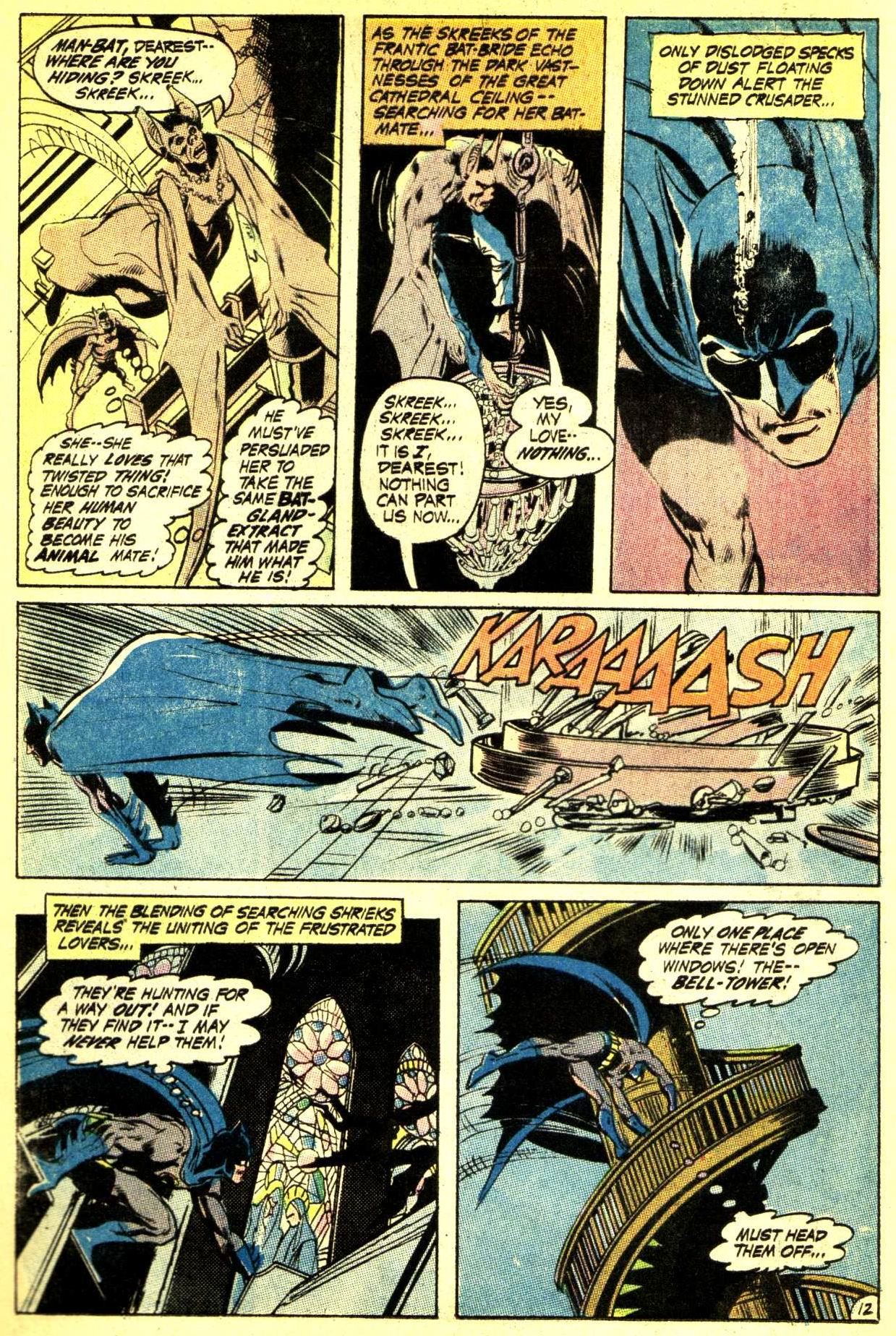 Detective Comics (1937) 407 Page 15