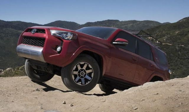 2017 Toyota 4Runner TRD Pro For Sale