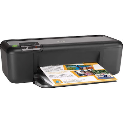Easily impress your documents alongside the simplicity of solely 3 HP Deskjet D2680 Driver Downloads