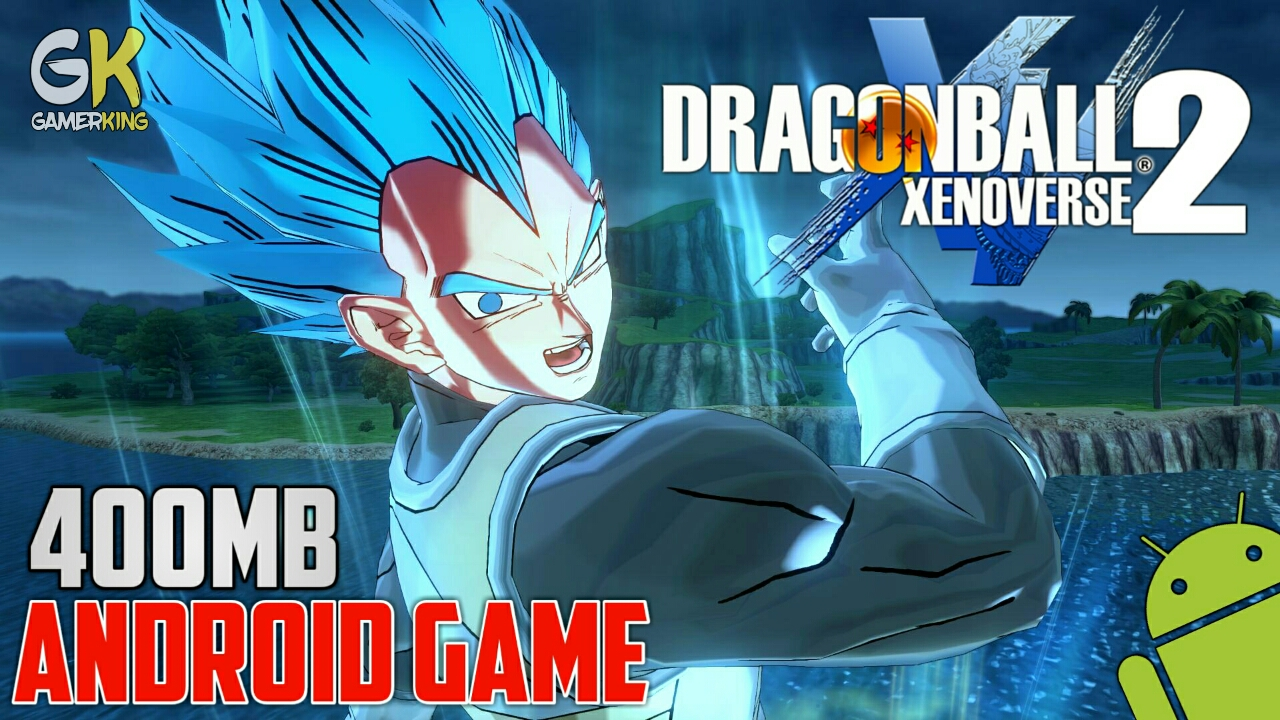 dragon ball xenoverse 2 download in android