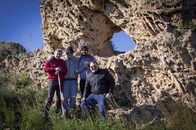 Prehistoric 'calendar rock' found in Sicily