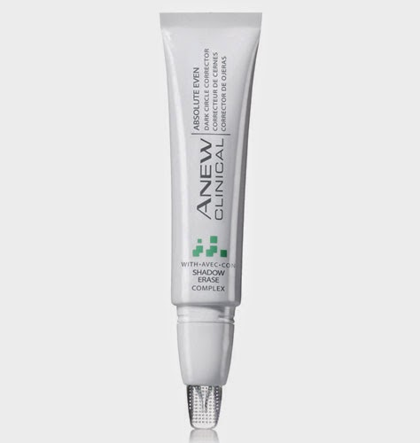 Anew Clinical Absolute Even Dark Circle Corrector http://beautywithmary.com